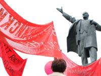 Русский старт  Зюганова и  низкий  Миронова