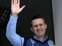 Навальный работает на легитимацию победы Путина?