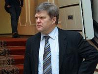 Сергей Митрохин:  Моя предвыборная кампания началась в УВД