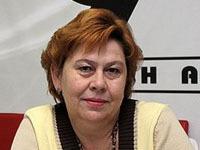 Надежда Корнеева: Нам предстоит пройти  чистилище  сбора подписей
