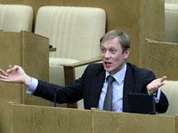 Максим Рохмистров: Чем пиар бредовей, тем он интересней
