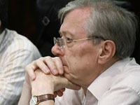 Валерий Хомяков: Избирательная кампания уже на низком старте