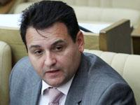 Депутата- эсера  обвинили в почитании фашистского адмирала