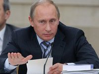 Путин: Россия как молодая демократия порой проявляет излишнюю скромность