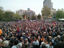Кем готовились и как оплачивались армянские волнения? Адреса, пароли, явки