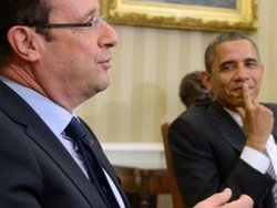 Wikileaks подорвал доверие к США в Европе из-за тотальной прослушки. Франция злится