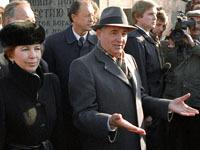 Горбачев захотел карманную партию