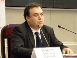 Александр Брод: Клоунада у Центризбиркома рассчитана на маргиналов типа Анпилова