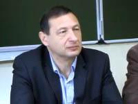 Борис Кагарлицкий: кризисные явления в политике не закончились