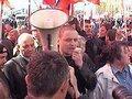 Подметки грузинской оппозиции