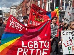Должны ли российские левые постоять за ЛГБТ-движение?