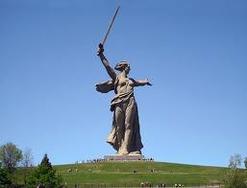 Сталинград или Волгоград? — пусть решат жители города