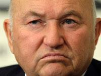 Миллион для Лужкова