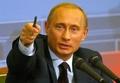 Путин: правительство остается работать,  сачок Кудрин работать не хочет
