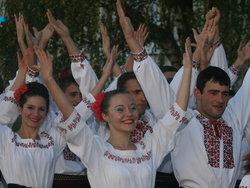 Активисту молодежного движения Молдавии выписала штраф за использование русского языка
