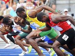 На XIV чемпионате легкоатлетам рекордсменам заплатят по 100 тысяч долларов