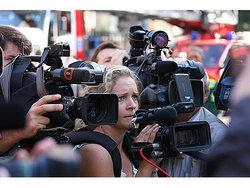 Журналистам могут предоставить статус неприкосновенности