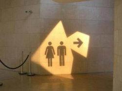Учащиеся трансгендеры Калифорнии отныне могут выбирать себе туалет