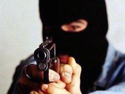 В банке американского штата Луизиана преступник удерживает заложников