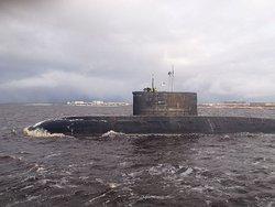 В Индийском порту Мумбаи взорвалась подводная лодка: погибло 18 человек