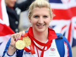 Олимпийской спортсменке из Англии воры вернули медали