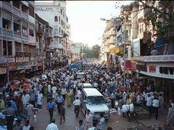 В Мумбаи группа из 5 индийцев изнасиловала журналистку