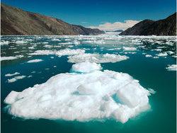 Мировой океан спасает человечество от глобального потепления