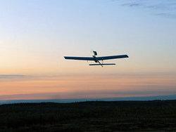 Американцы будут истреблять насекомых при помощи самолетов беспилотников