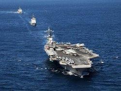 США намерены нанести военный удар по Сирии в одиночку