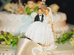 В Египте состоялась свадьба 11-летнего мальчика и его 9-летней невесты