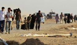 Министры иностранных дел пограничных стран Сирии просят помощи у богатых стран