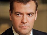 Медведев: значительную часть комитетов Госдумы должна контролировать оппозиция
